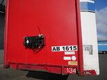 photo de Occasion Semi-remorques Pacton Liftachse Hardholz-Bodem TXL339 3 Essieux 2006