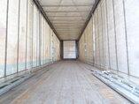 photo de Occasion Semi-remorques Pacton Liftachse Hardholz-Boden T3-011 3 Essieux 2009