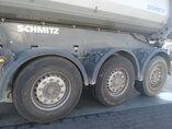 photo de Occasion Semi-remorques Schmitz 25m3 Liftachse SKI 24 3 Essieux 2012