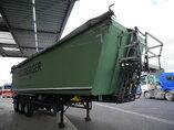 photo de Occasion Semi-remorques Schmitz 54m3 Liftachse SGF S3 3 Essieux 2012