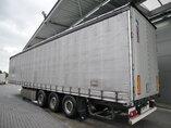 photo de Occasion Semi-remorques Schmitz Liftachse Palettenkasten Coil S01 3 Essieux 2011
