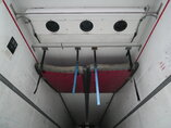 photo de Occasion Semi-remorques Schmitz Trennwand Doppelverdampfer Ladebordwand SKO24 3 Essieux 2011