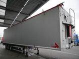 photo de Occasion Semi-remorques Stas 92m3 CargoFloor CF 7 S300ZX Essieux 2012