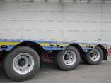photo de Occasion Semi-remorques Stokota 2x Ausziehbar Bis 22m90 cm 5xLenkachse 1xLiftachse S6U.H5-01 Essieux 2008