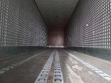 photo de Occasion Semi-remorques Talson Confectie-Kleider Liftachse Rollerbahn F1227 3 Essieux 2001