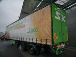 photo de Occasion Semi-remorques Vogelzang Lift+Lenkachse Hardholz-Bodem V01 STG 15 30 SZ 3 Essieux 2005