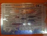 photo de Occasion Semi-remorques Welgro 47,2m3 / 8 / Lenkachse 97 WSL 33-24 2 Essieux 2006