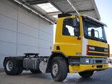 photo de Occasion Tracteur DAF CF75.290 4X2 2000