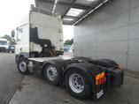photo de Occasion Tracteur DAF CF85.460 6X2 2010