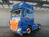 photo de Occasion Tracteur DAF XF 460 SSC 4X2 2013