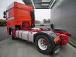 photo de Occasion Tracteur DAF XF105.460 4X2 2008