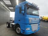 photo de Occasion Tracteur DAF XF105.460 4X2 2009