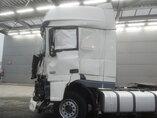 photo de Occasion Tracteur DAF XF105.460 SSC Unfall Fahrbereit 4X2 2011