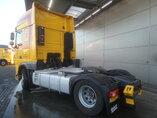 photo de Occasion Tracteur DAF XF106.460 SSC Unfall Fahrbereit 4X2 2014