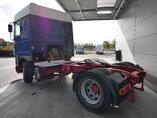 photo de Occasion Tracteur DAF XF95.380 4X2 2006