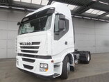 photo de Occasion Tracteur IVECO Stralis AS440S45 4X2 2008
