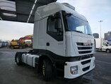 photo de Occasion Tracteur IVECO Stralis AS440S45 4X2 2010