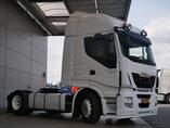 photo de Occasion Tracteur IVECO Stralis Hi-Way AS440S42 4X2 2013