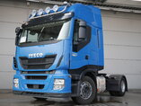 photo de Occasion Tracteur IVECO Stralis Hi-Way AS440S46 4X2 2014