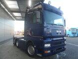 photo de Occasion Tracteur MAN TGA 26.530 XXL 6X2 2004