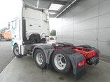photo de Occasion Tracteur MAN TGA 28.480 XXL 6X2 2007