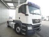 photo de Occasion Tracteur MAN TGS 18.400 L 4X2 2010