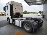 photo de Occasion Tracteur MAN TGX 18.400 XLX 4X2 2009
