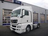 photo de Occasion Tracteur MAN TGX 18.440 XLX Dortmund-DE 4X2 2013