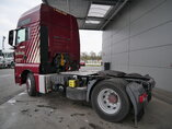 photo de Occasion Tracteur MAN TGX 18.440 XXL 4X2 2008