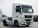 photo de Occasion Tracteur MAN TGX 18.440 XXL Dortmund-DE 4X2 2010
