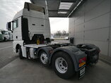 photo de Occasion Tracteur MAN TGX 24.400 6X2 2010