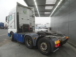 photo de Occasion Tracteur MAN TGX 26.480 XXL 6X2 2008