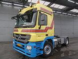 photo de Occasion Tracteur Mercedes Actros 1841 LS 4X2 2011