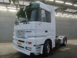 photo de Occasion Tracteur Mercedes Actros 1843 LS 4X2 2001