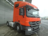 photo de Occasion Tracteur Mercedes Actros 1844 LLS 4X2 2011