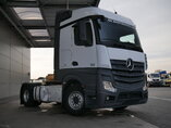 photo de Occasion Tracteur Mercedes Actros 1845 LS 4X2 2012