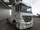 photo de Occasion Tracteur Mercedes Actros 1846 LS 4X2 2011