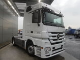 photo de Occasion Tracteur Mercedes Actros 1846 LS 4X2 2014