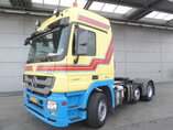 photo de Occasion Tracteur Mercedes Actros 2441 LS 6X2 2010