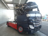 photo de Occasion Tracteur Mercedes Actros 2445 LS Unfall 6X2 2016