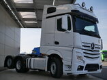 photo de Occasion Tracteur Mercedes Actros 2551 LS 6X2 2013
