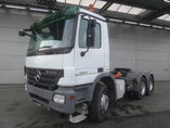 photo de Occasion Tracteur Mercedes Actros 3344 S 6X4 2008
