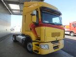 photo de Occasion Tracteur Renault Premium 380 4X2 2006