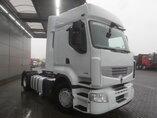 photo de Occasion Tracteur Renault Premium 430 DXi 4X2 2011