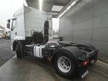 photo de Occasion Tracteur Renault Premium 460 DXi 4X2 2010