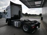 photo de Occasion Tracteur Renault Premium 460 DXi 4X2 2012