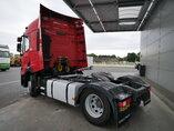 photo de Occasion Tracteur Renault T 380 4X2 2014