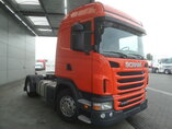 photo de Occasion Tracteur Scania G400 4X2 2012