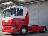 photo de Occasion Tracteur Scania G420 4X2 2012