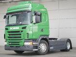 photo de Occasion Tracteur Scania G480 4X2 2013